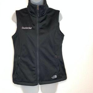 The North Face Ladies Ridgewall Soft Shell Vest
